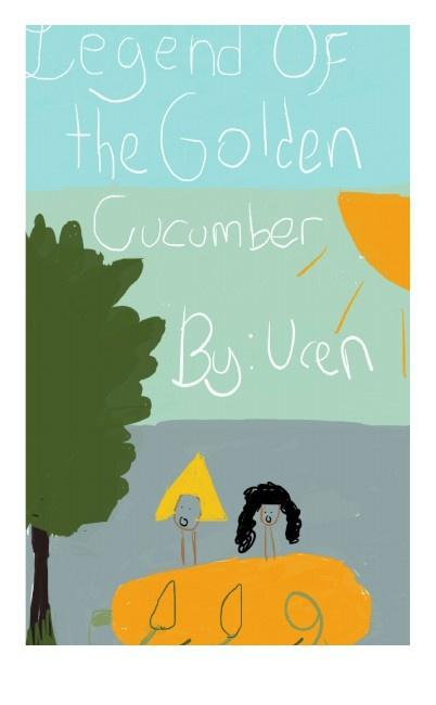 Legend of the Golden Cucumber