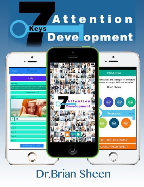 7 keys App