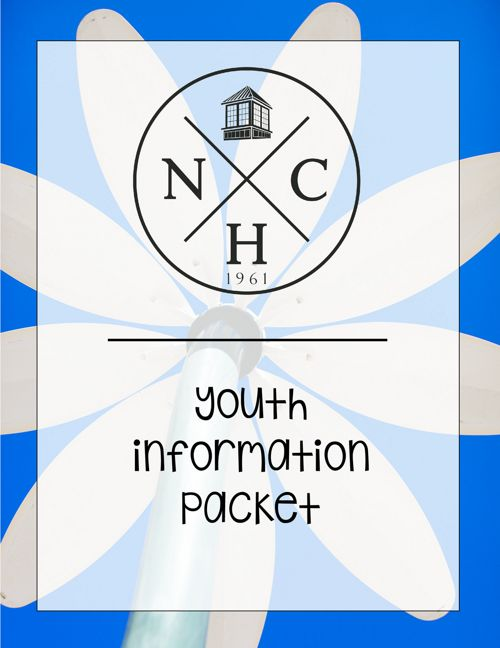 Youth Packet-Member Side