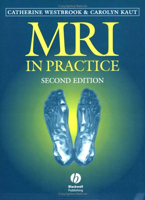 MRI in practice
