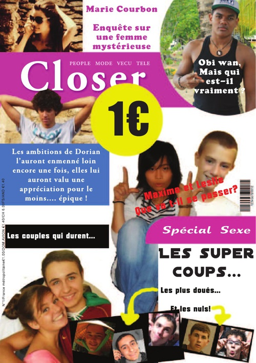 Clozer n°1 TSI GOLD Edition
