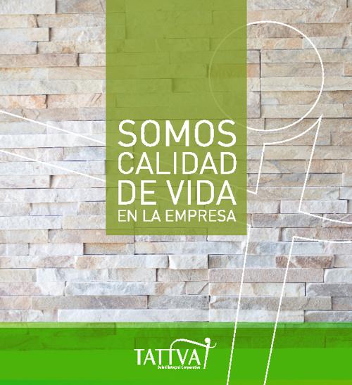 Brochure Tattva