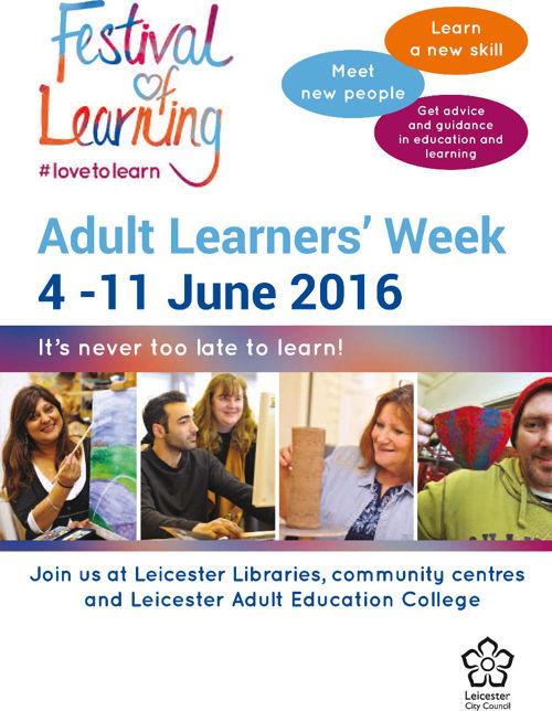 Festival of Learning 2016