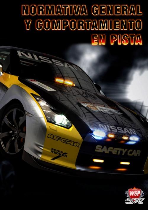 Normativa y Reglamentación WPS Racing