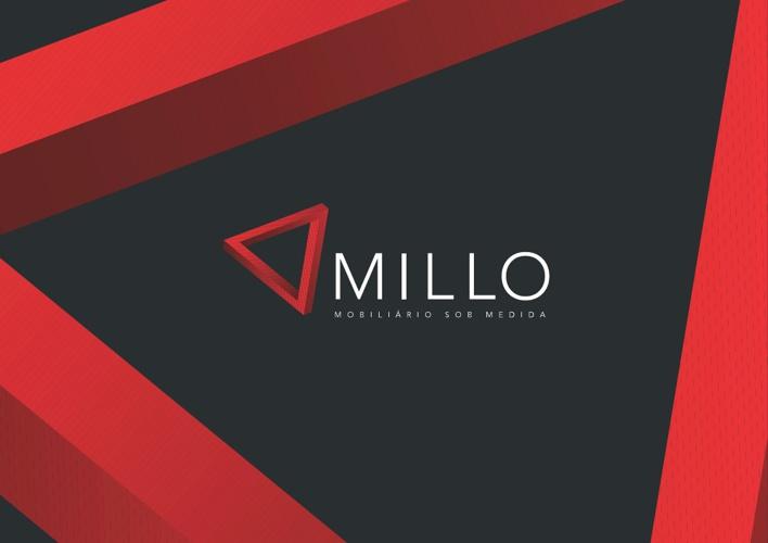 Lojas MILLO - Brochura