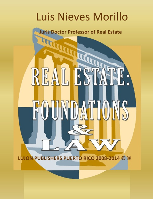 Copy of real estate book chapter 1-7