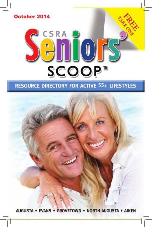 01 Oct Augusta Seniors Scoop