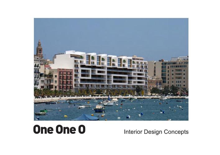 One One O Interior Design Concepts  ISSUU v2