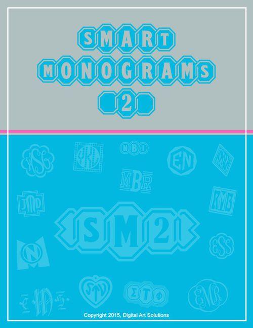 Smart Monograms 2