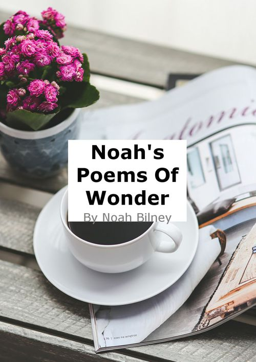 Poems Of Wonder