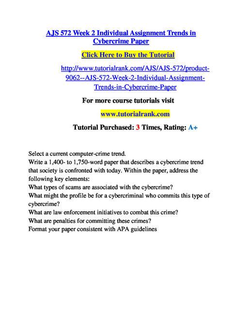AJS 572 Slingshot Academy / Tutorialrank.Com