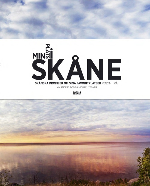 Min plats i Skåne - hela