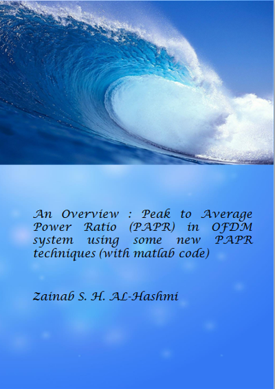 An Overview : Peak to Average Power Ratio (PAPR) in OFDM system