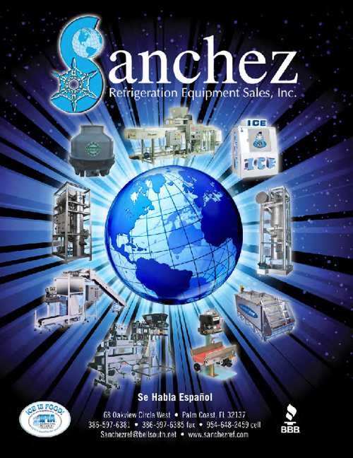 2012 Sanchez Catalog