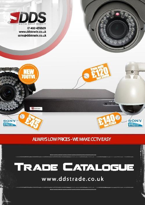 November 2012 24 Page Catalogue