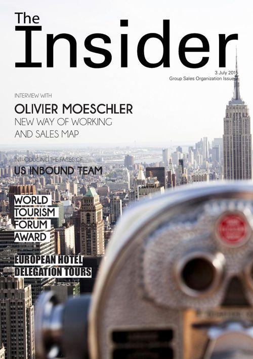 The Insider #7