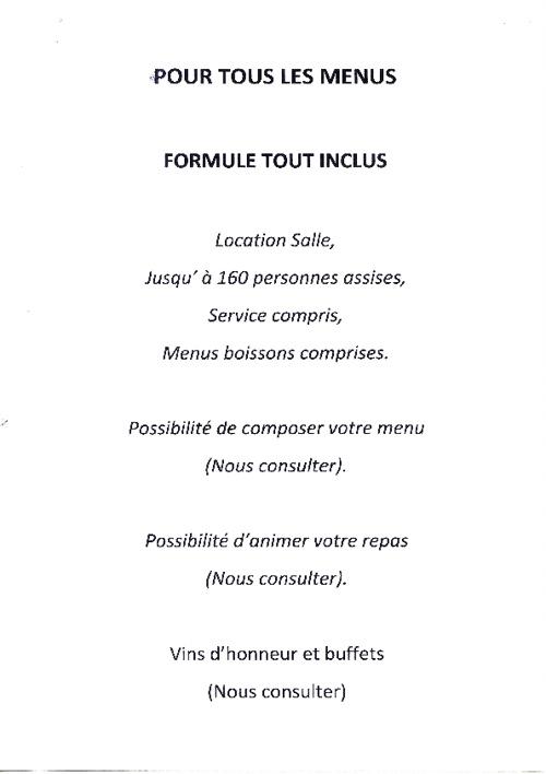 LA GUINGUETTE ORGANISATION EVENEMENTS