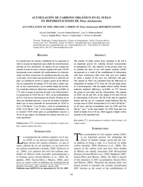 Historia Clasificación Suelos México-Martinez-Villegas 2002