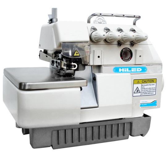 HL-737 / 747 / 757 High Speed Overlock Sewing Machine