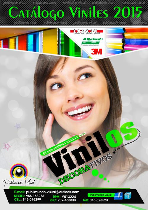 1 catalogo virtual publimundo visual