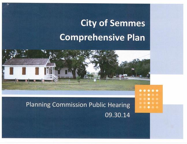 Comprehensive Plan - Presentation Sep/30/2014
