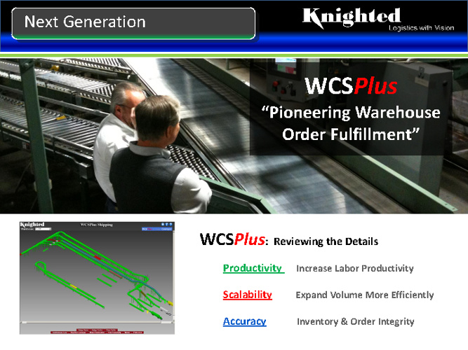 Powerpoint WCS