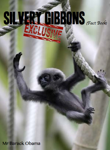 Silvery Gibbons