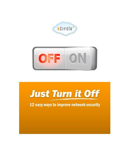 nCircle-Just-Turn-It-Off-eBook