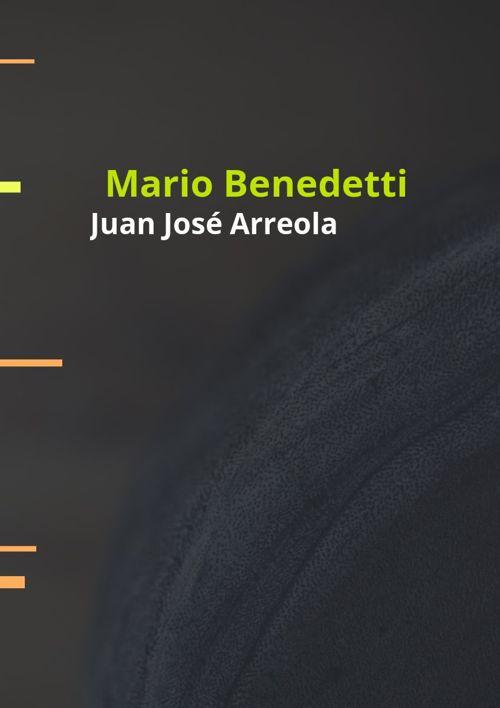Ensayo de Juan José Arreola