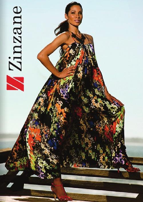 Catálogo Zinzane 2013