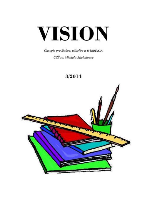 VISION - 3/2014