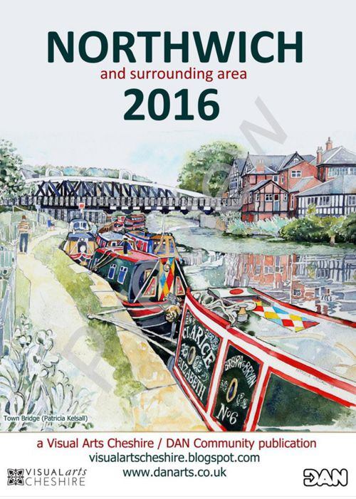 small Northwich Calendar 2016 Draft