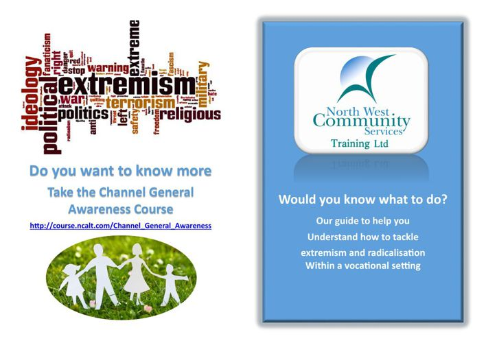 Safeguarding against Extremism