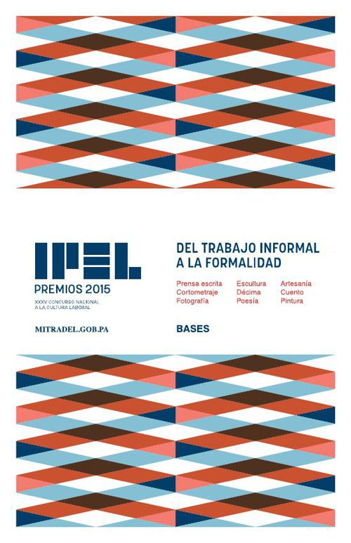 Premios IPEL 2015 BASES