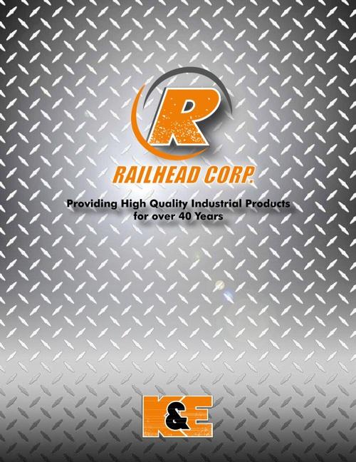 Railhead 2013