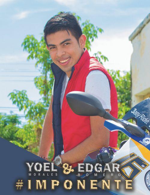 Copy of brochure Yoel Morales