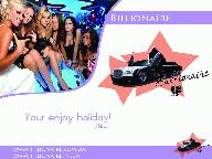 Billionaire Limousine | Tel: +380 445994849