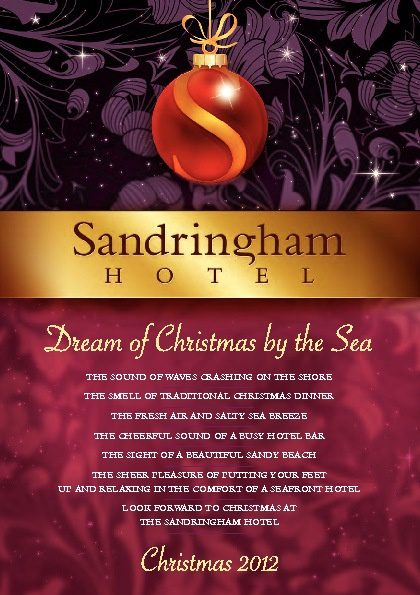 Sandringham Christmas & New Year