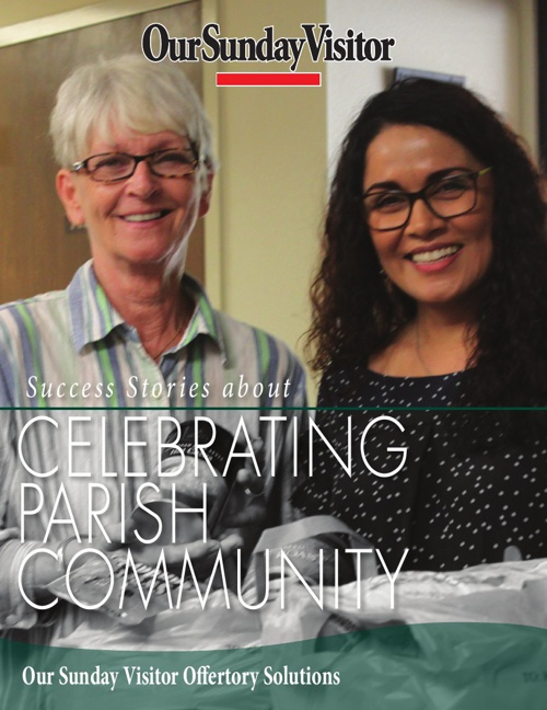 Celebrating Parish Community: St. Patrick Church