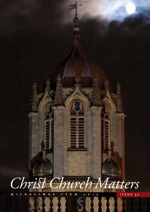 Christ Church Matters 32