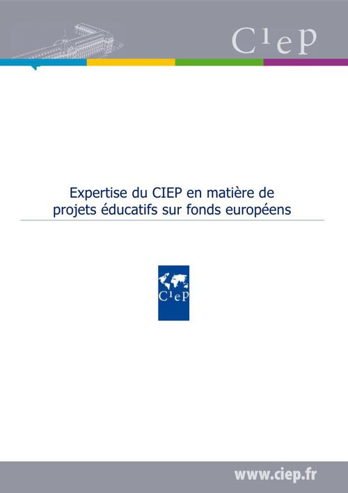 Expertise CIEP projets UE