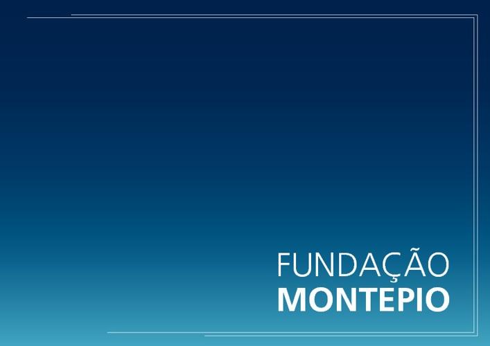 Relatório Fundação Montepio