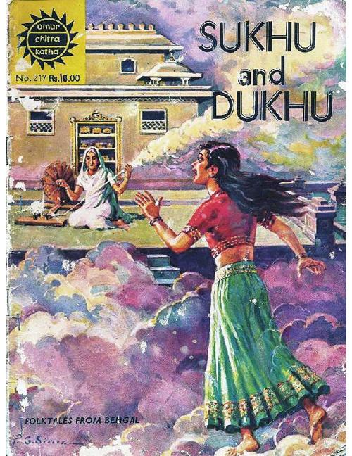Sukhu & Dukhu