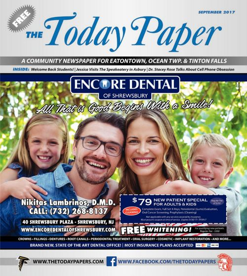 The Today Paper - September 2017