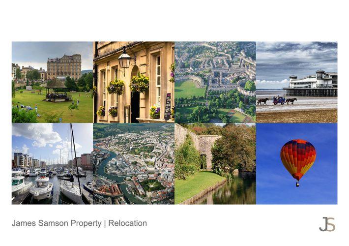 James Samson Property - Relocation