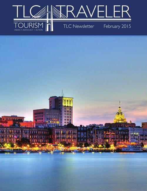 TLC Traveler February 2015