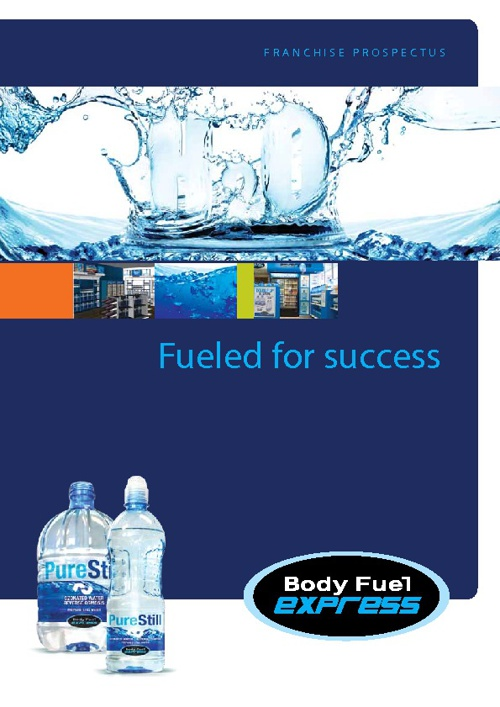 Body Fuel Express