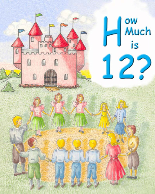 How Much is 12? - New!