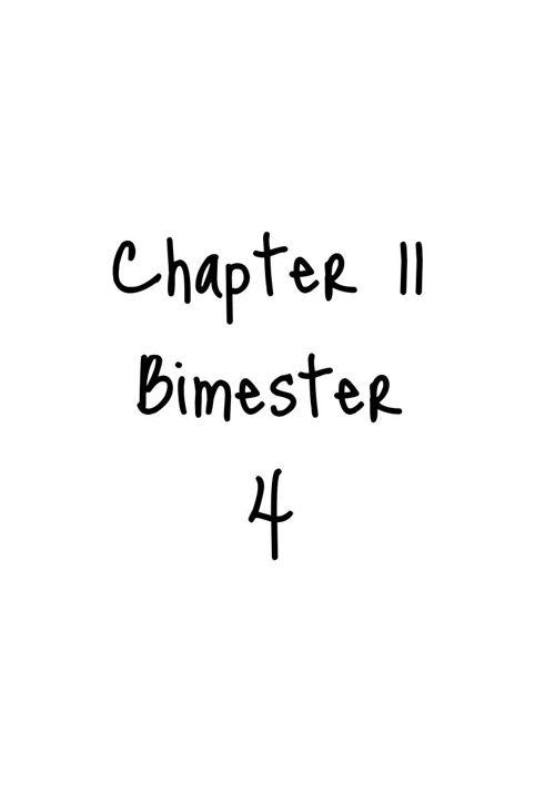 Chapter 11 Bimester 4