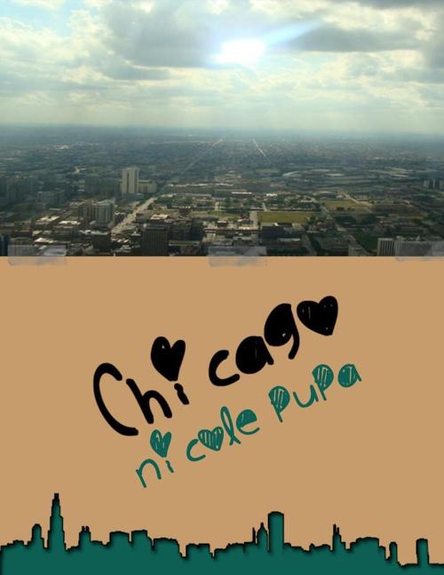 Chicago-Nicole Pupa